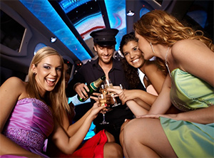 bacholorette-party-limo-services