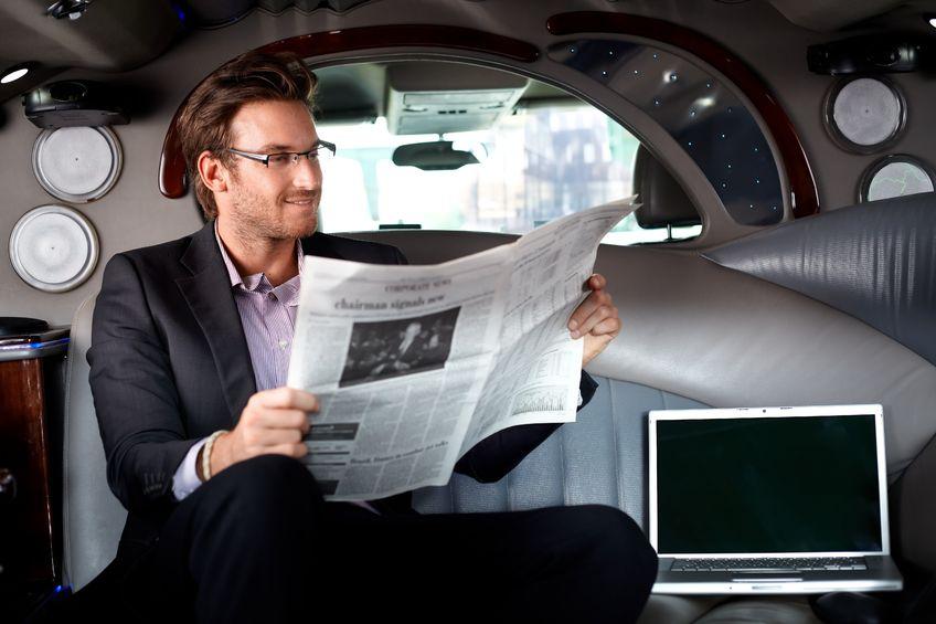corporate-limousine