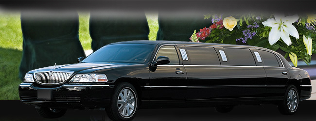 Funeral-limo-services